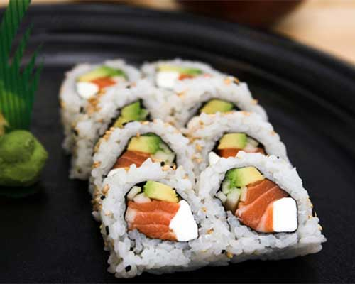 Philly Roll Image