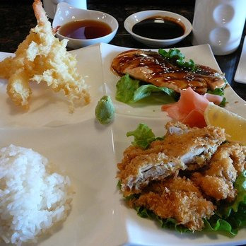 Dinner Special (Three Choice) Image