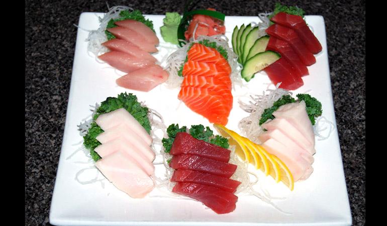 Special Sashimi Image