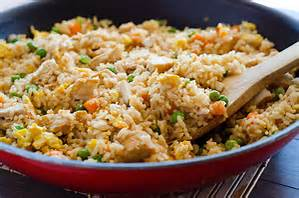 Fried Rice Image