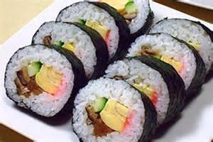 Futomaki Roll Image