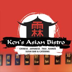 Ken's Asian Bistro - Alexandria