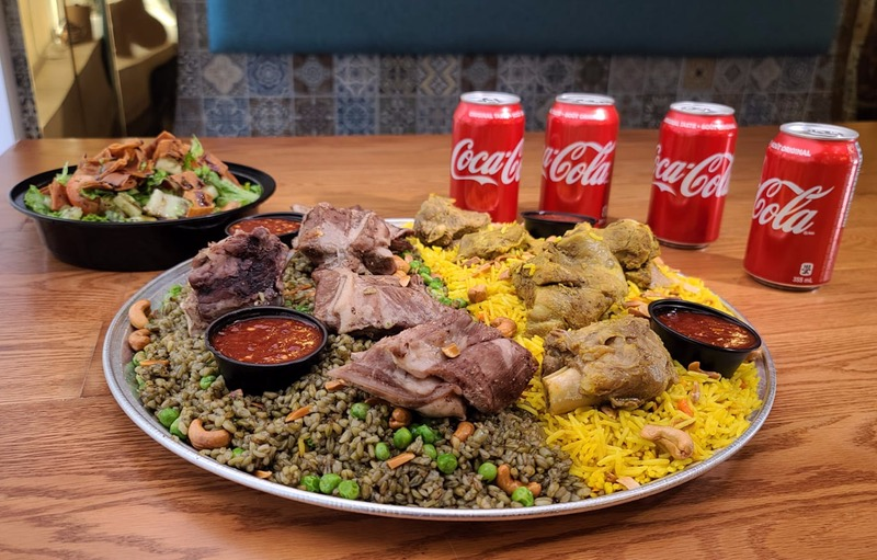 Familia Mix - Rice & Freekeh - Lamb Image