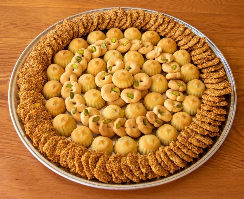 Mix Sweet Plate Image