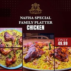 Nafisa Cuisine