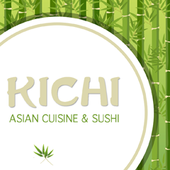Kichi Asian Cuisine & Sushi - Knoxville