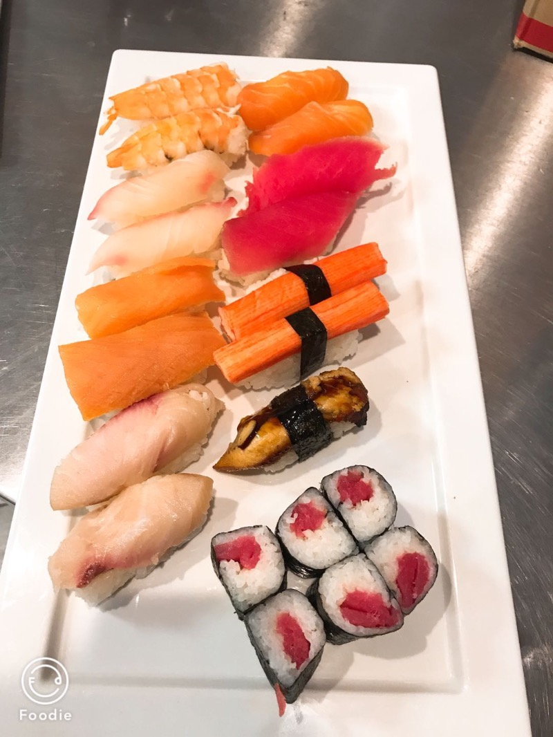 2. Royal Sushi Image