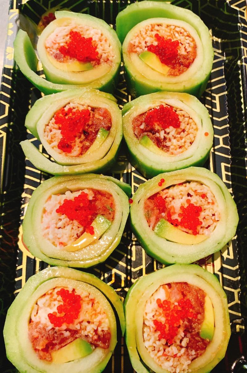2. Seafood Naruto Image