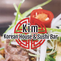 Kim Korean House & Sushi - Clearfield