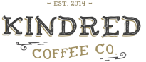 kindredcoffeeco Home Logo