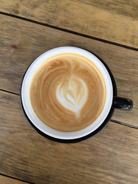 Mocha Latte Image