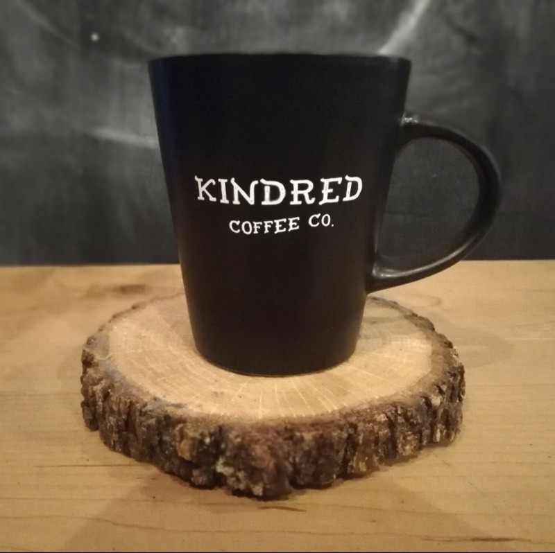12 oz Coffee Mug Image