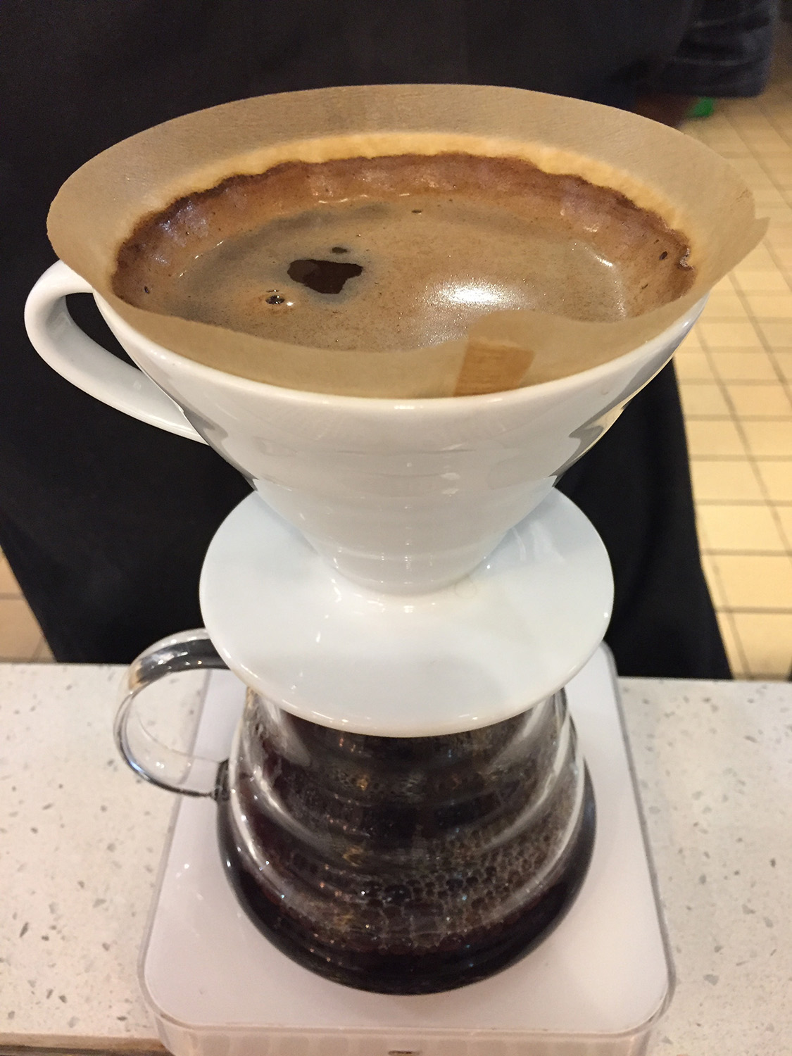 Pour Over Image