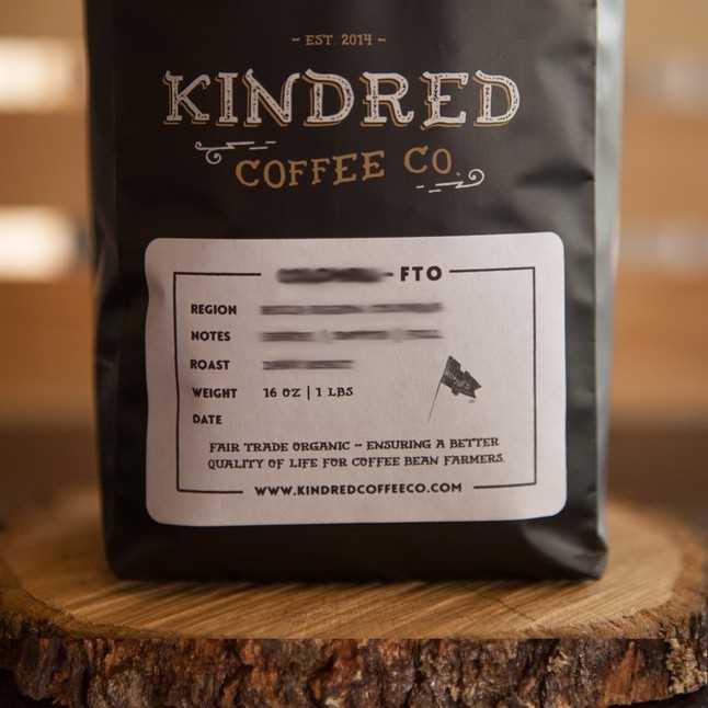 Espresso Blend Image