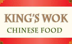 King's Wok - Lakeland