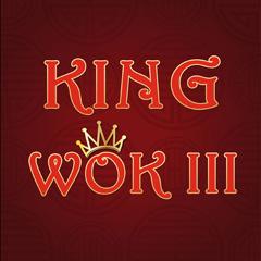 King Wok III - Hackensack