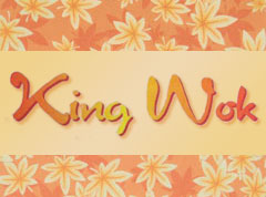King Wok - Carencro