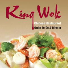 King Wok - Hutchinson