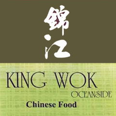 King Wok - Oceanside