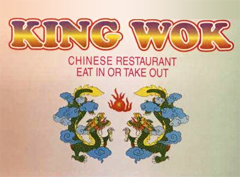 King Wok - Pottstown