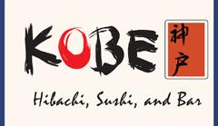 Kobe Hibachi Sushi - Greenfield
