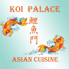 Koi Palace - North Providence