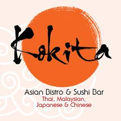 Kokita Asian Cuisine - Sweetwater