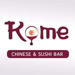 Kome Chinese & Sushi Bar - Orlando