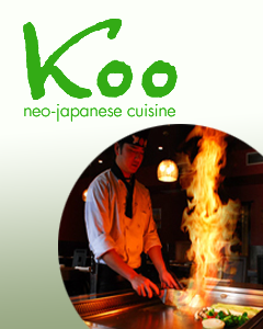 Koo Restaurant - Danbury