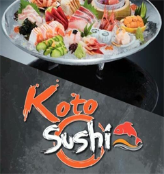 Koto Sushi - Philly