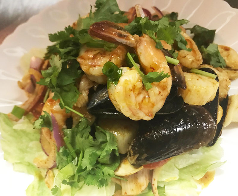 Yum Seafood