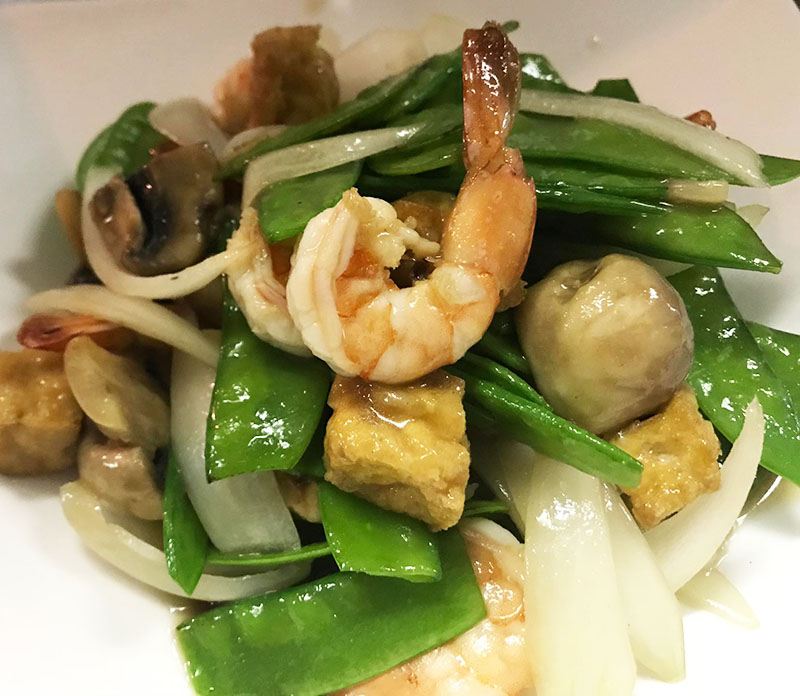 Snow Pea (Lunch) Image