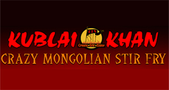 Kublai Khan Stir-Fry - Sugar Land
