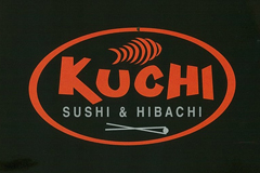 Kuchi Sushi & Hibachi - Tampa