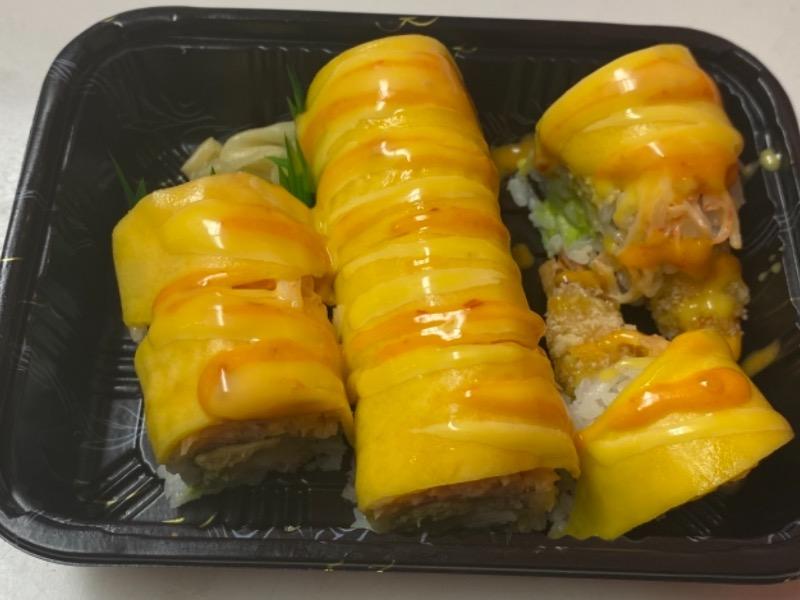 7. Hawaiian Roll