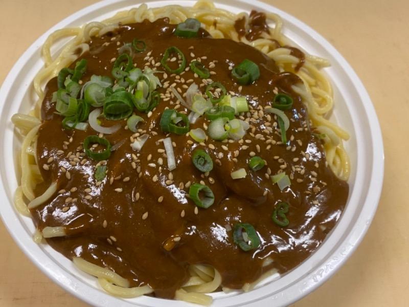 冷面 Cold Noodle