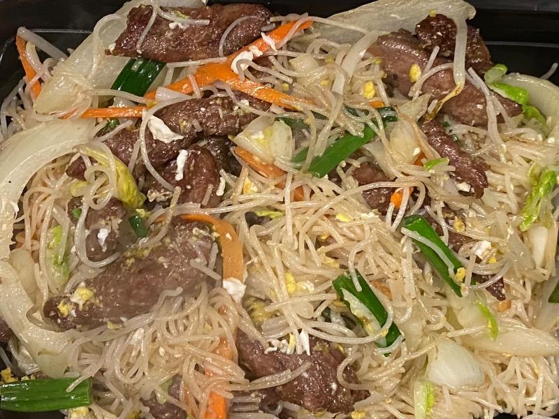 牛米粉 Beef Mei Fun