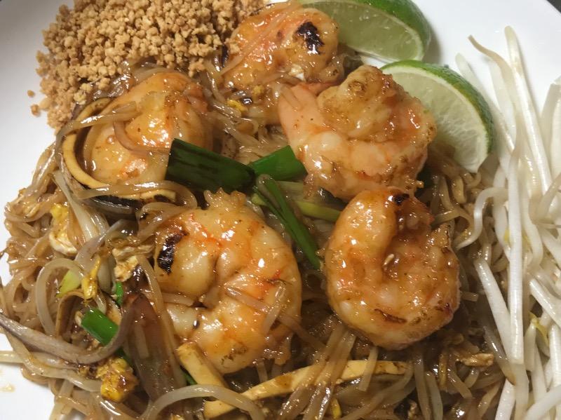 泰面 Pad Thai