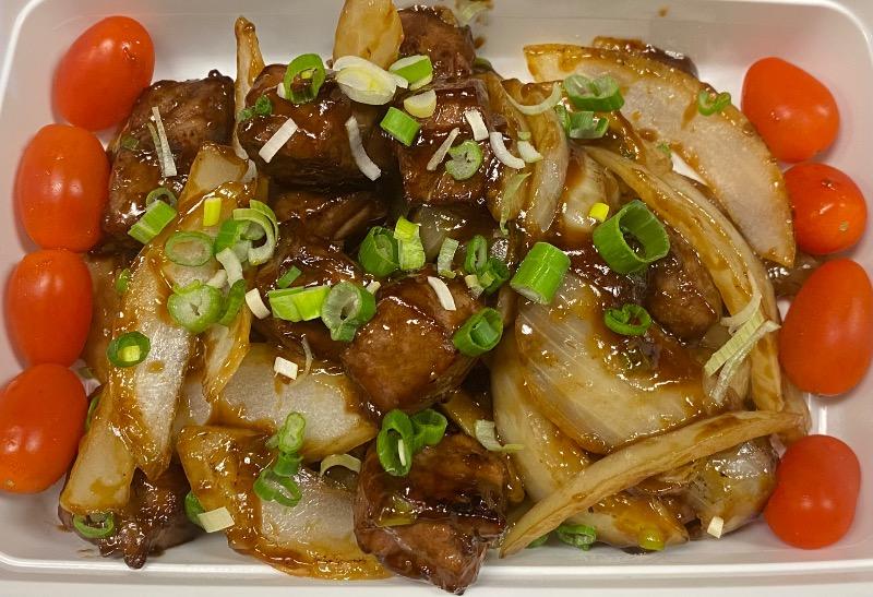 越南牛扒 Vietnamese Steak Cube Image