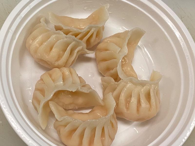 蒸虾饺 Steamed Shrimp Dumpling (6) Image