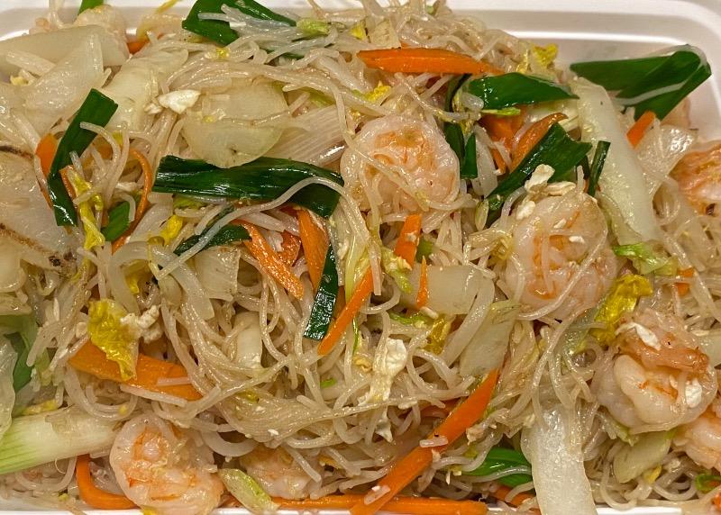 虾米粉 Shrimp Mei Fun
