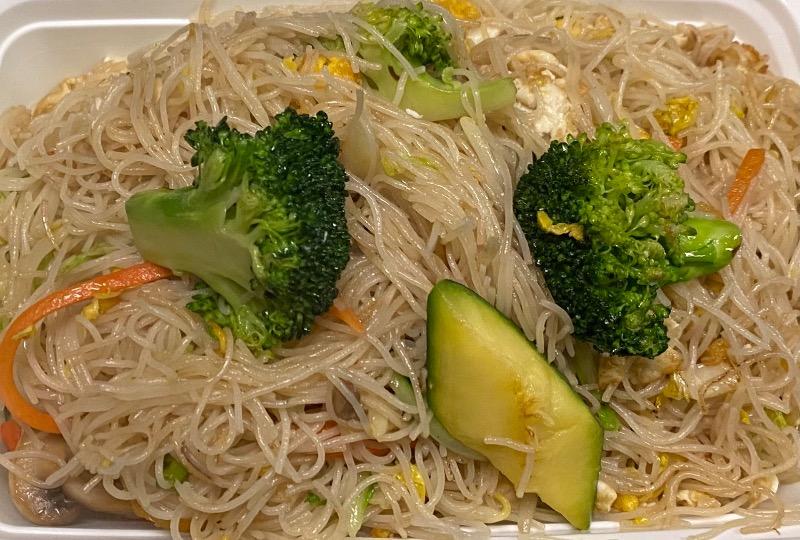 菜米粉 Vegetable Mei Fun