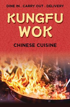 Kung Fu Wok - Chicago