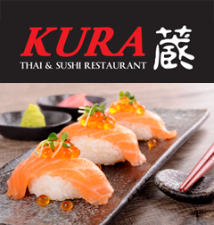 Kura Thai & Sushi - Vineland