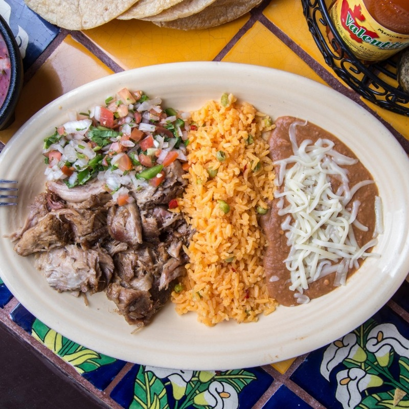 MEXICAN BOWL Image