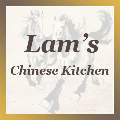 Lam's Chinese Kitchen - Molalla