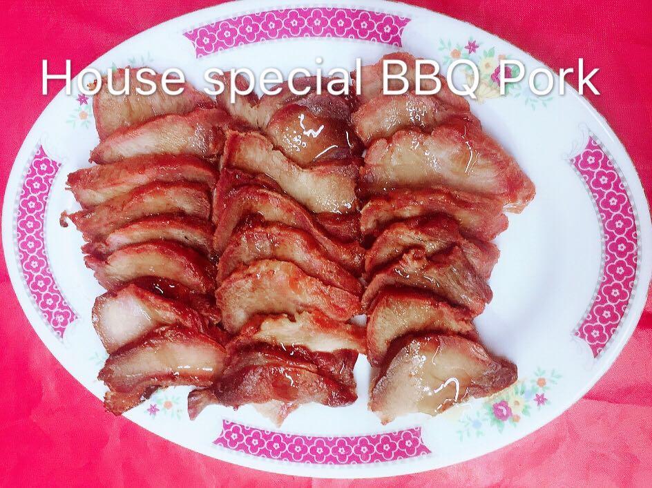 House Special BBQ Pork Image