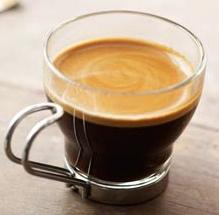 Organic Espresso shots