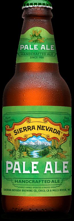Sierra Nevada Pale Ale Image