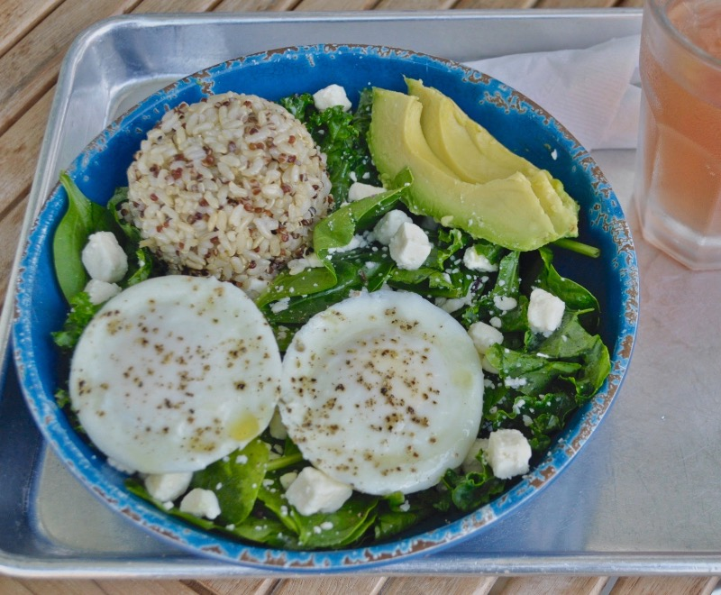 Power Bowl lunch Image